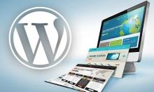 Wordpress - движок для создания сайтов